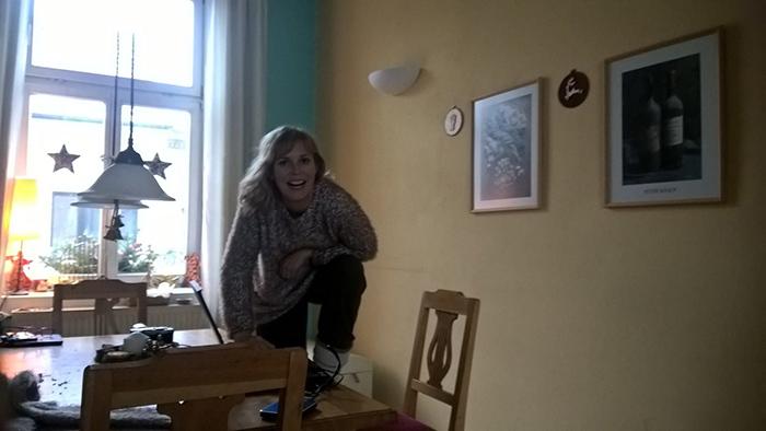 Foto: Lidka Kučerová / archiv Sláma v botách